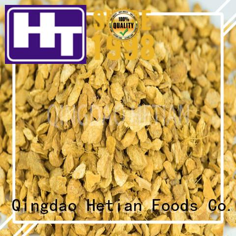 tasty ginger powder manufacturer for restaurant