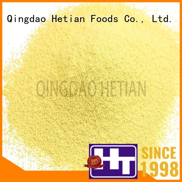 natural ginger flakes manufacturer for restaurant