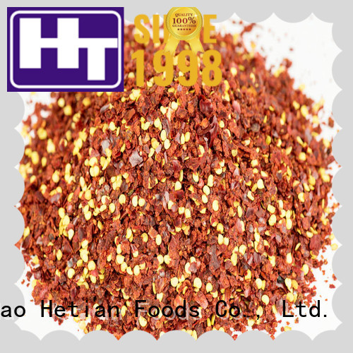 Hetian dried peppers supplier for hotel