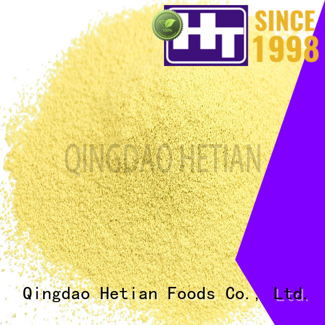 Hetian organic ginger powder directly sale for shop