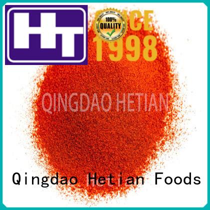 organic paprika powder manufacturer for dining