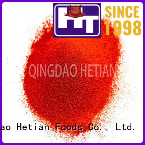 paprika flakes stem for dining Hetian