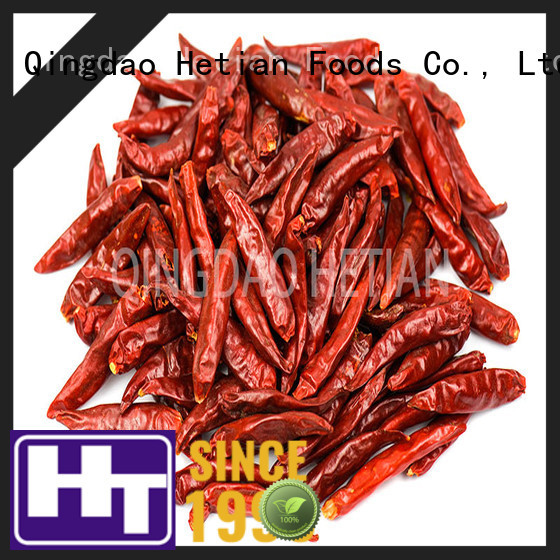 good quality chile flakes supplier for restaurant