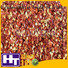 Hetian good quality chile flakes supplier for cafe shop