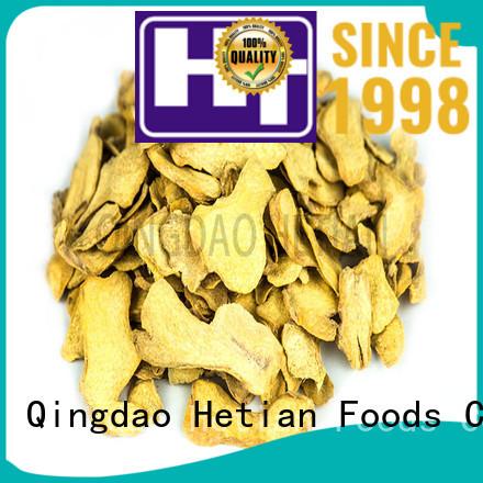 Hetian natural ginger powder powder for shop