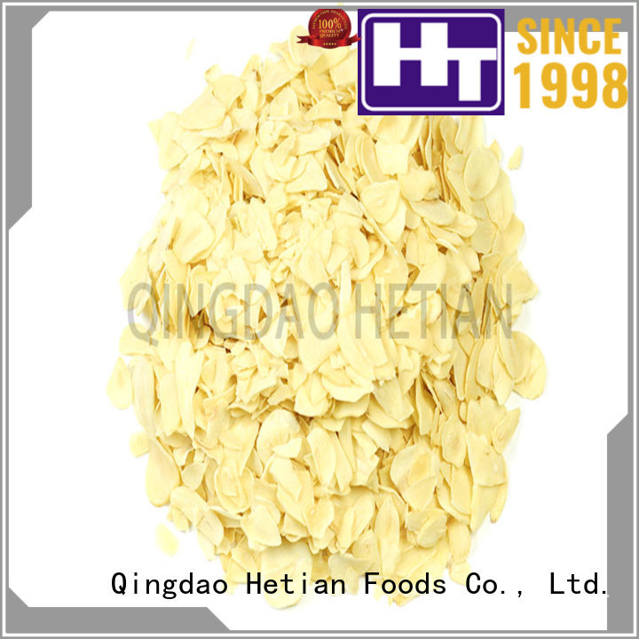 healthy dried garlic manufacturer for hotel