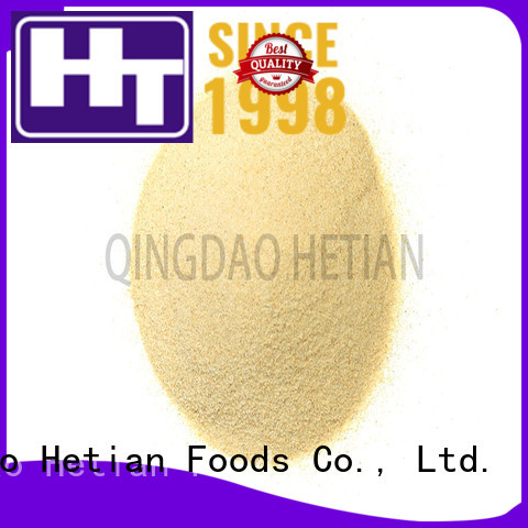 healthy granulated garlic manufacturer for home