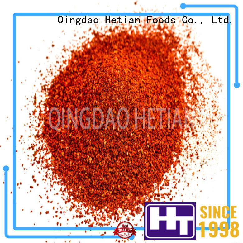 chilli spices directly sale for hotel Hetian