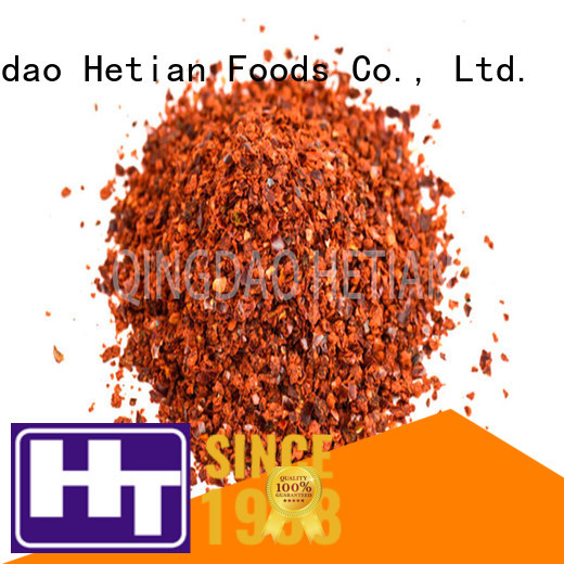 Hetian dry red chilli factory price for home