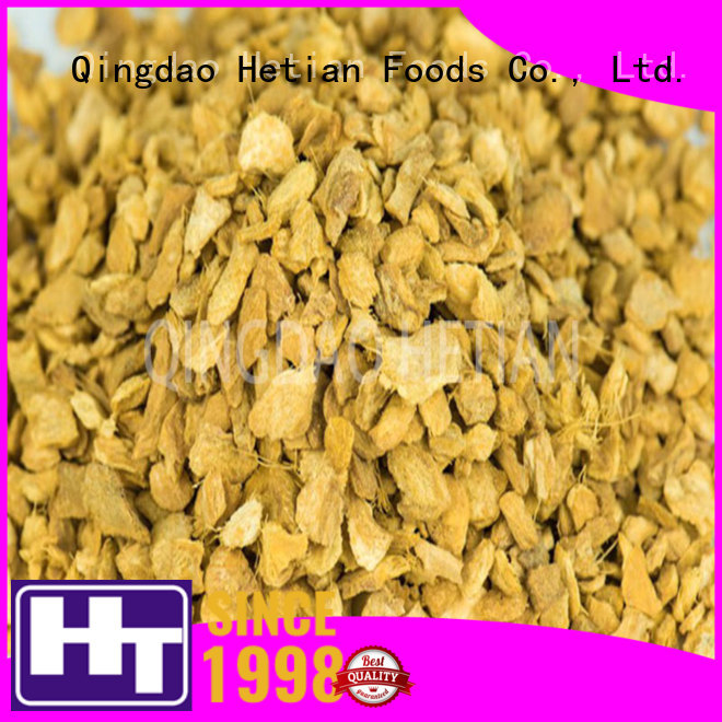 Hetian whole dried ginger directly sale for restaurant