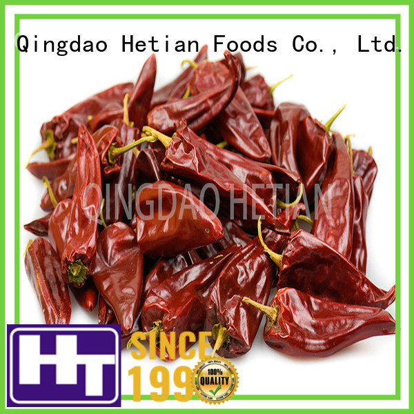 safe dried chili peppers directly sale for home
