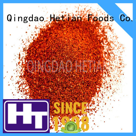safe dried peppers factory price for home
