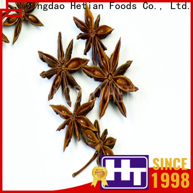 Hetian wholesale spices suppliers wholesale for hotel