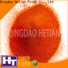 Hetian crushed peppers directly sale for hotel