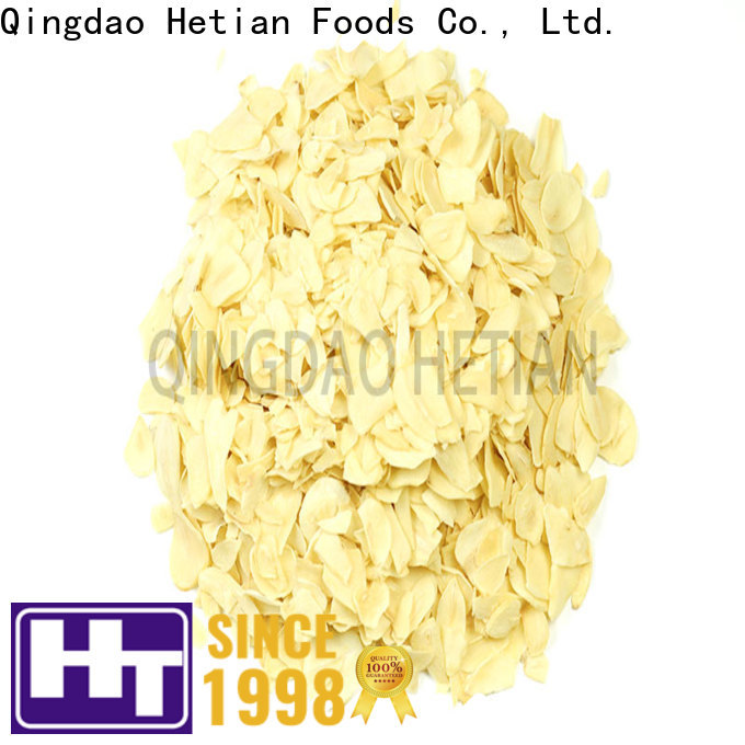Hetian good quality garlic spices wholesale for shop