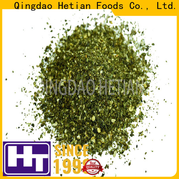 Hetian delicious jalapeno pepper flakes on sale for home