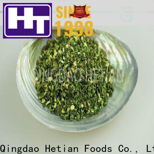 Hetian jalapeno spices factory price for home