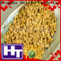 Hetian whole dried ginger supplier for home