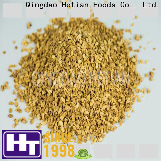 Hetian organic ginger powder manufacturer for home