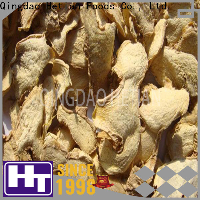 natural ginger flakes wholesale for hotel