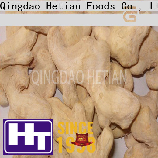 organic ginger granules supplier for hotel