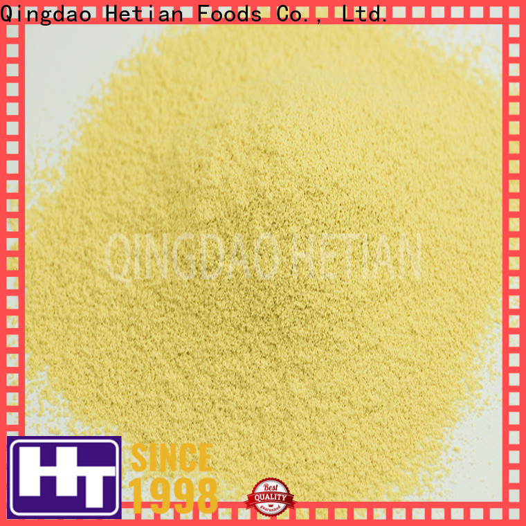 natural ginger granules directly sale for shop