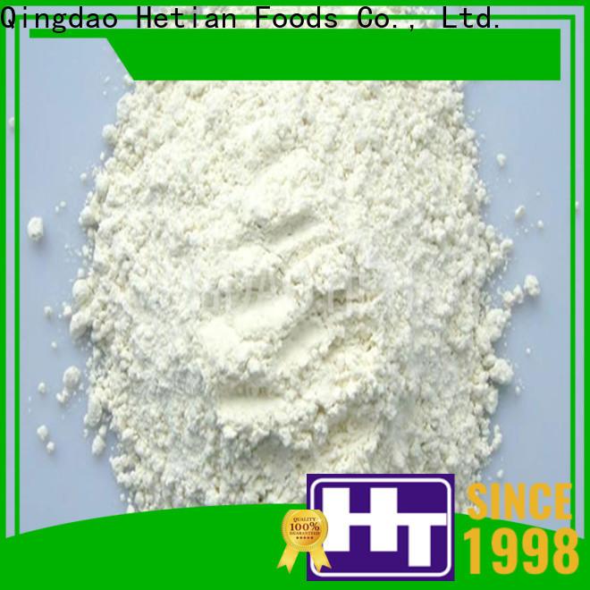 Hetian granulated garlic wholesale for shop