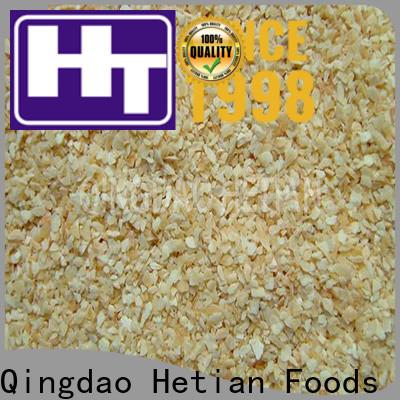 healthy granulated garlic online for restaurant