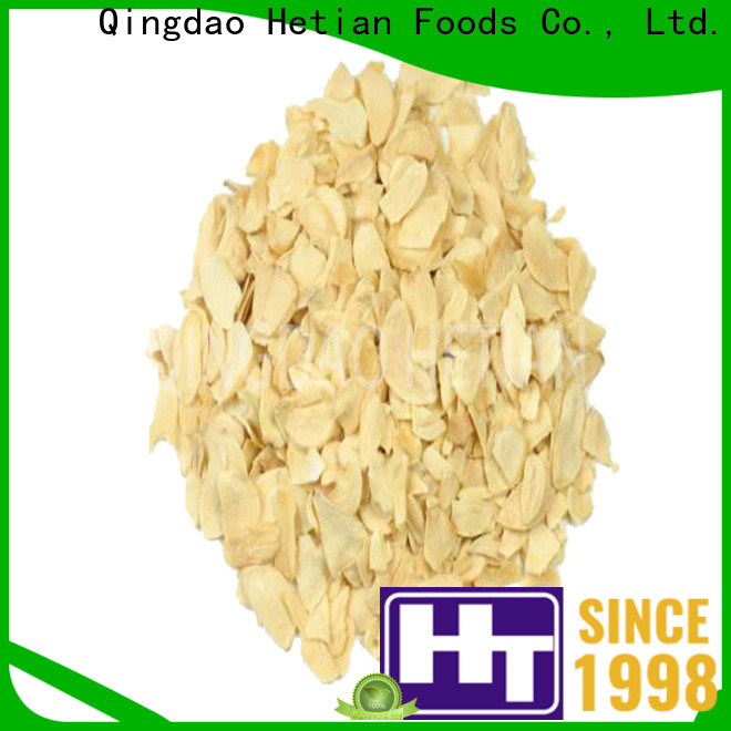 natural garlic powder from China for home