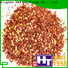 Hetian chili pepper flakes directly sale for hotel