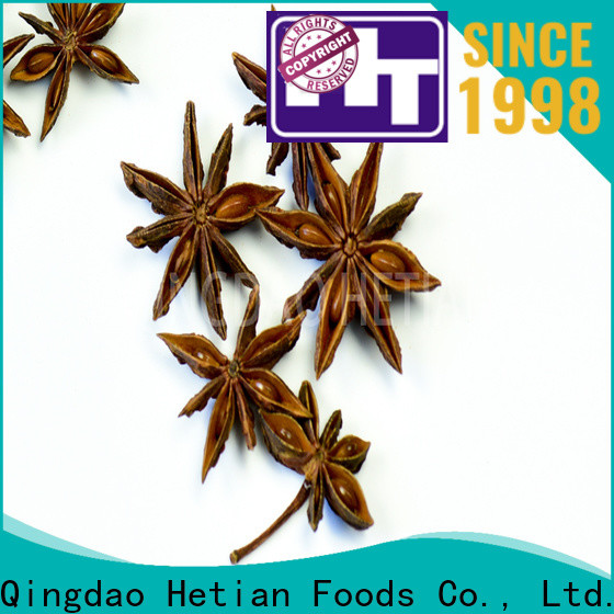 Hetian wholesale spices suppliers manufacturer for hotel