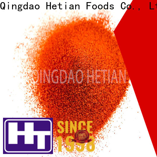 Hetian natural paprika spices on sale for wedding