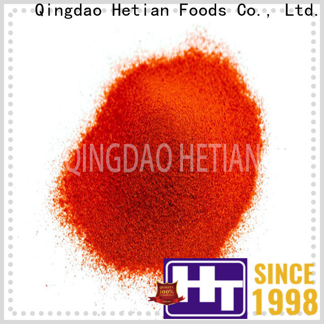 Hetian dried paprika from China for dining