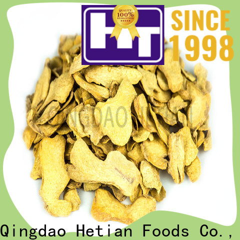 tasty whole dried ginger wholesale for restaurant