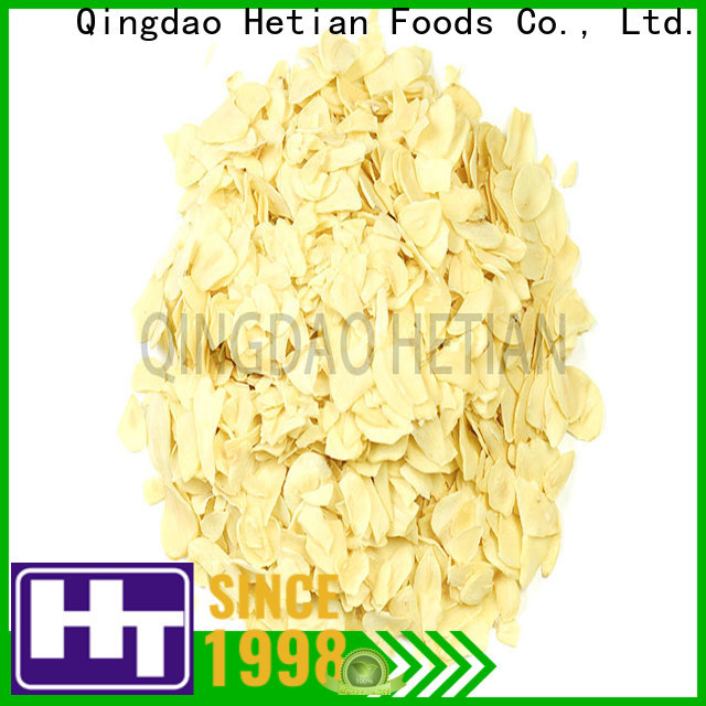 safe garlic granules wholesale for home