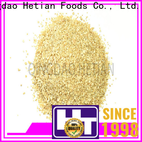 safe dry garlic powder wholesale for restaurant