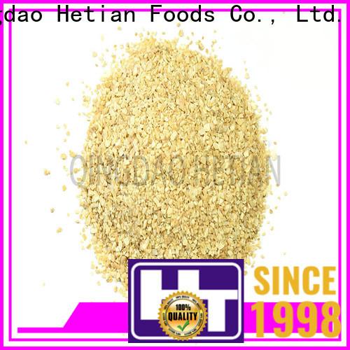 safe dry garlic powder wholesale for restaurant