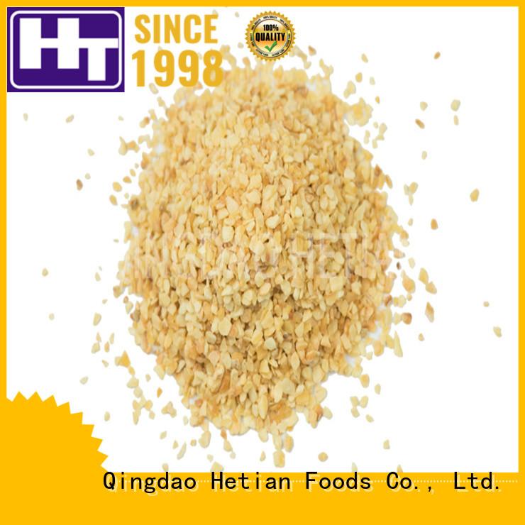 816mesh garlic powder chopped for restaurant Hetian