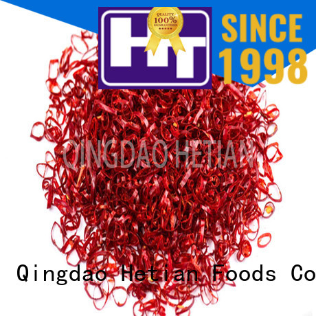 Hetian dried chili peppers supplier for home