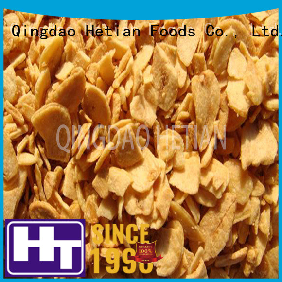 Hetian garlic flakes online for home
