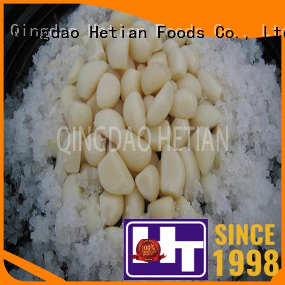 healthy dried garlic manufacturer for hotel