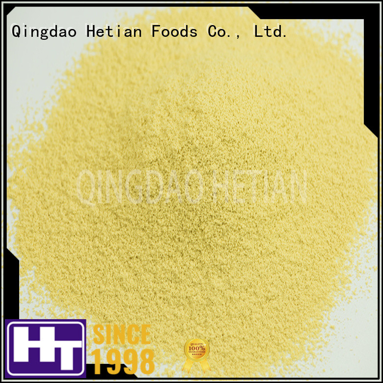 organic dried ginger root directly sale for hotel Hetian