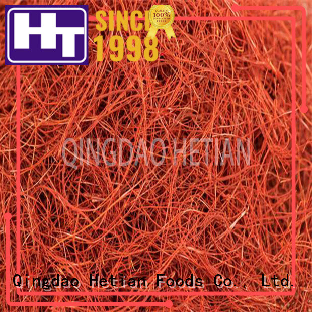 Hetian natural crushed chili pepper wholesale for home