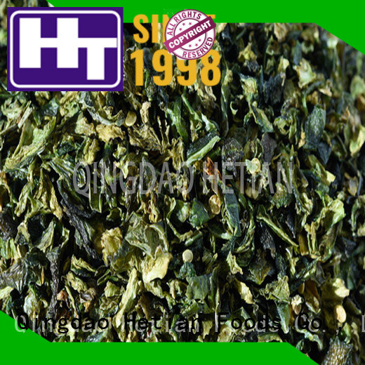 Hetian crushed jalapeno pepper wholesale for hotel