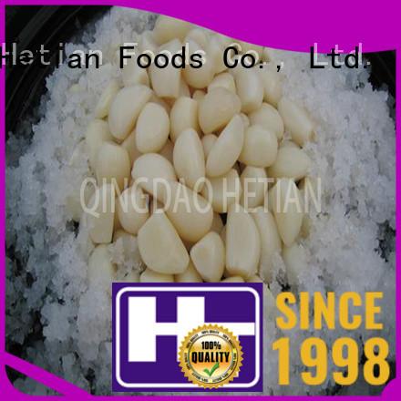 Hetian garlic powder wholesale for restaurant