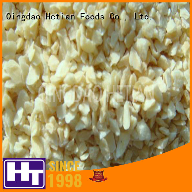 dried garlic from China for home Hetian