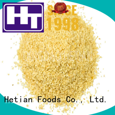 Hetian garlic flakes wholesale for home