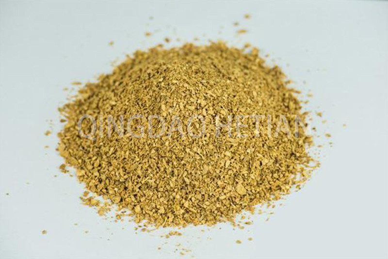 Ginger Granule Seasoning 0.24-1mm