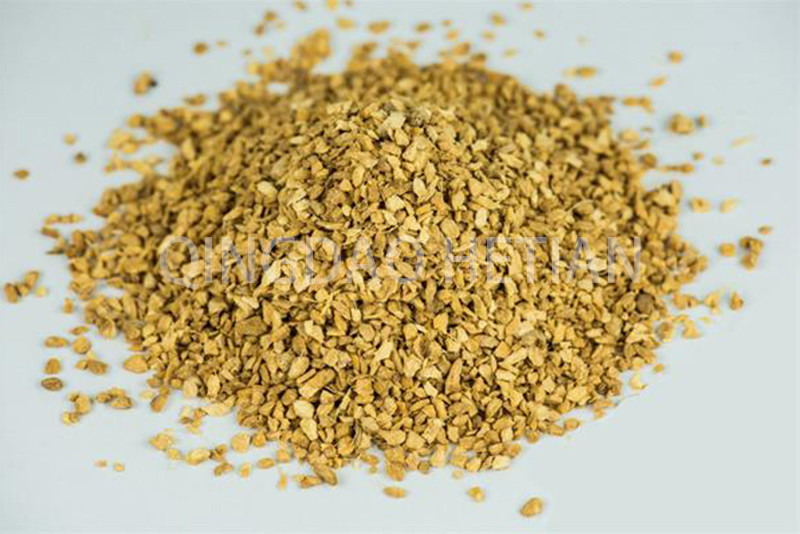 Ginger Granule 1.6-4mm