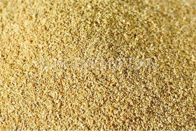 Ginger Granules 20-40mesh